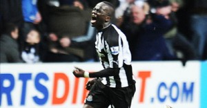 cheick tiote 321