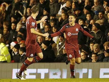ben arfa scored fulham