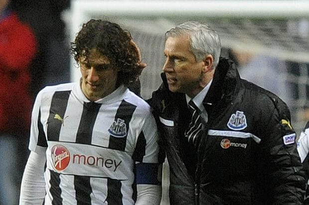 fab coloccini and alan pardew