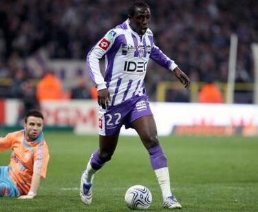 Moussa  Sissoko full length