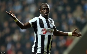 moussa sissoko what
