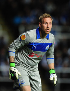 rob elliot newcastle