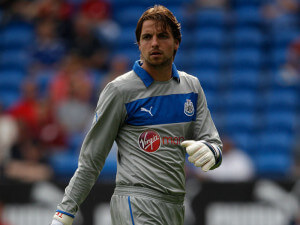 tim krul gray and blue
