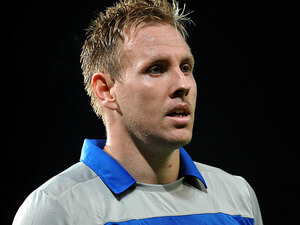 rob elliot  -newcastle-united