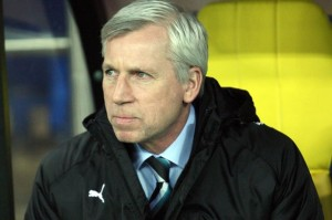 alan pardew serious