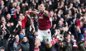 Andy Carroll, hopes he can repeat the kind of performance he showed against West Bromwich Albion.
