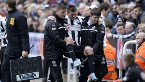 davide santon injured