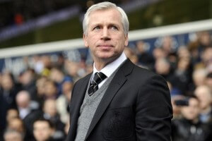 pardew great shot