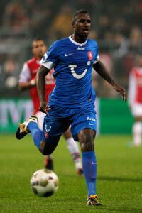 Douglas +AZ+Alkmaar+v+FC+Twente+Eredivisie+tnPHAPrNjhQx