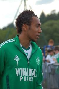 Pierre-Emerick Aubameyang 89