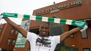 amido balde at Celtic