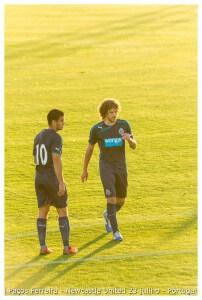 porto Ben Arfa e Coloccini -Jogo Paços Ferreira & Newcastle United 23 julho 2013 (53) (1)