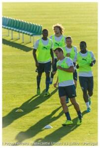 porto Jogo Paços Ferreira & Newcastle United 23 julho 2013 (27) (1)