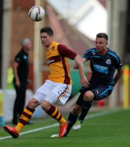paul dummett motherwell