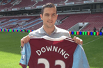 Stewart Downing  West Ham -2160362