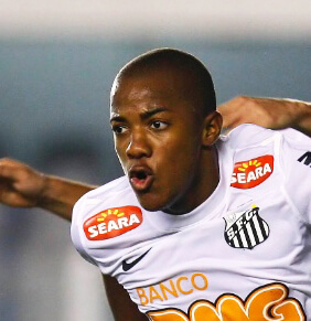 Victor Andrade 99