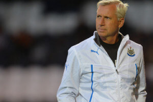 alan pardew in white