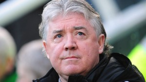 joe kinnear up close