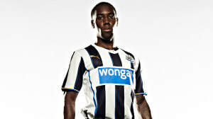 nufc new strip  987