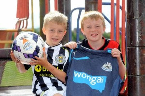 st mirren youngsters