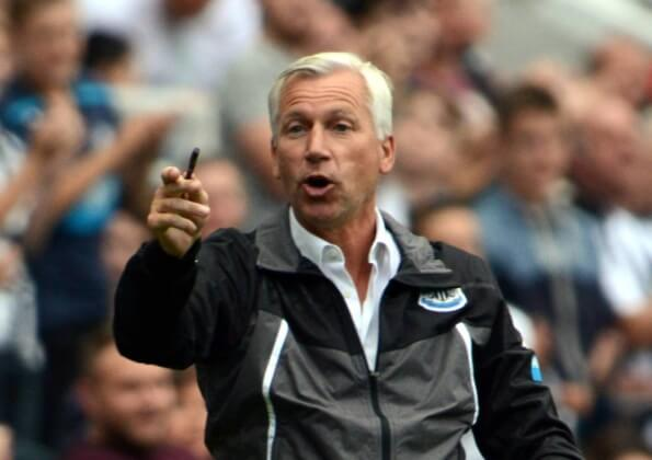 The Newcastle United Blog | » Arrival Of Kinnear Has Only Raised Pardew's Authority