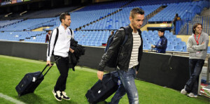 yohan cabaye and mathieu debuchy 99