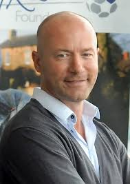alan shearer latest