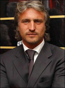 david ginola old