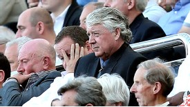 joe kinnear ashley and carr