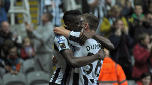 sammy ameobi paul dummett