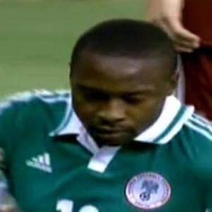shola ameobi nigeria