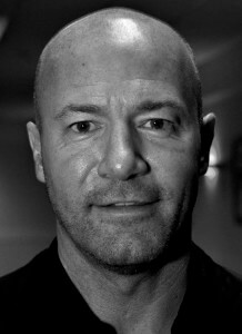 Alan Shearer - recent photo