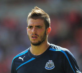 Davide Santon Ndewcastle