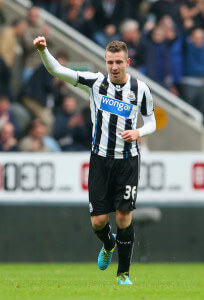 Paul Dummett - I do it every week