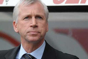 alan pardew at cardiff