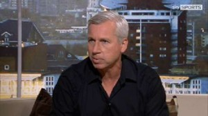 alan pardew goals on sunday