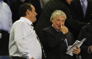 mike ashley joe kinnear everton
