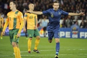 yohan cabaye goal australia