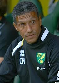 chris hughton norwich