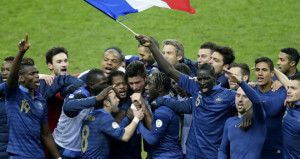 france win