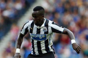 cheick tiote 99