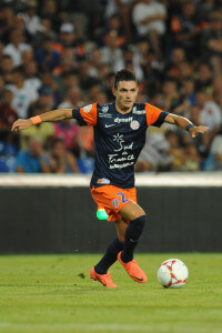 Remy Cabella Montpellier +Herault+SC+v+Toulouse+TiKjXZRmypXl