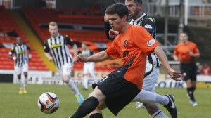 Soccer - Scottish Cup - Fifth Round - Dundee United v St Mirren - Tannadice Park