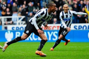 loic remy after scoring vital goal