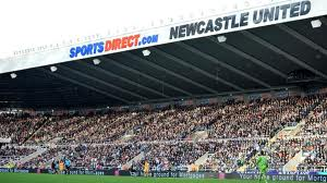 sports direct st james' park