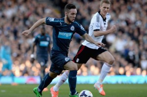 adam armstrong fulham