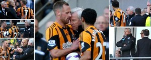 alan pardew butts david meyler