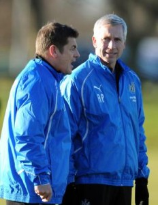 carver and pardew