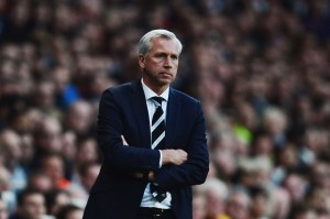 Alan Pardew at arsenal-2