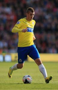 Davide Santon Southampton+v+Newcastle+United+97Tej-dCIU_l